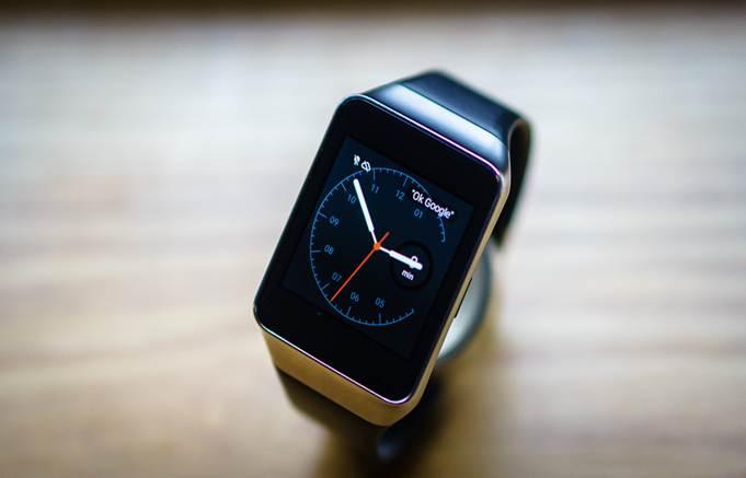 điểm đổi mới trên Android Wear 5.1
