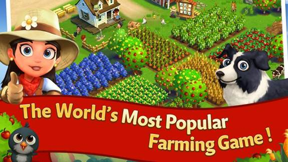 ​FarmVille 2 Country Escape