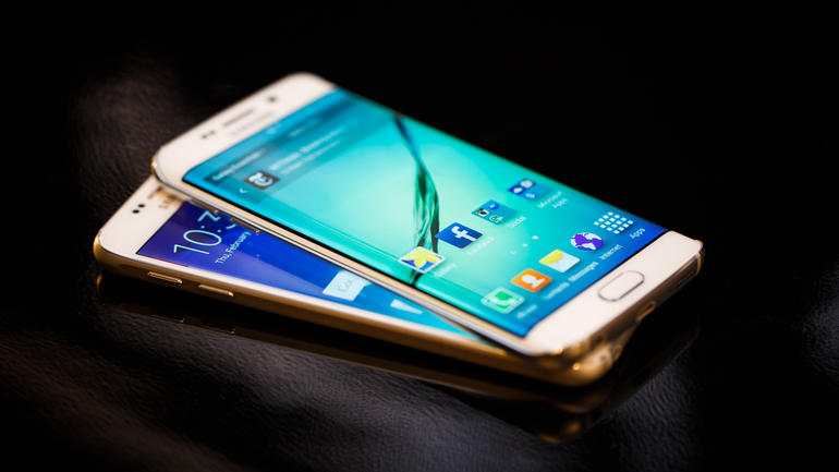 Galaxy S6 Edge hay Galaxy S6