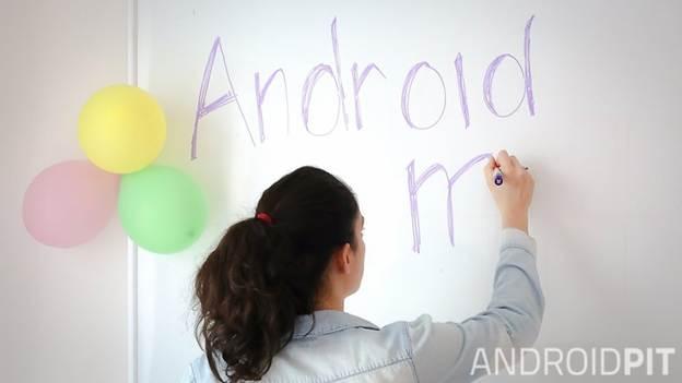 Thiết kế và giao diện của Android M