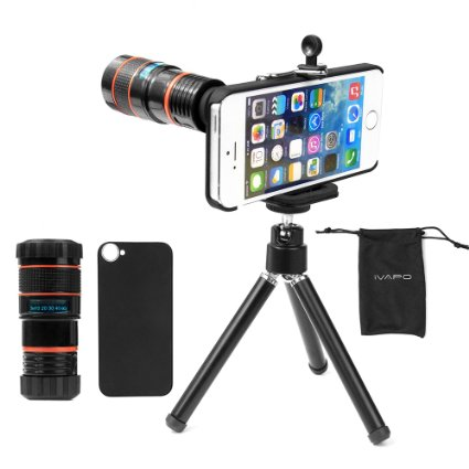 iPhone 5S Camera Lens Kit