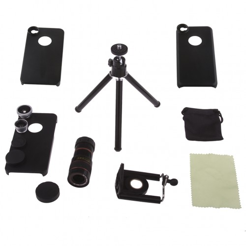 Neewer 3 trong 1 Camera Screw-on Lens kit