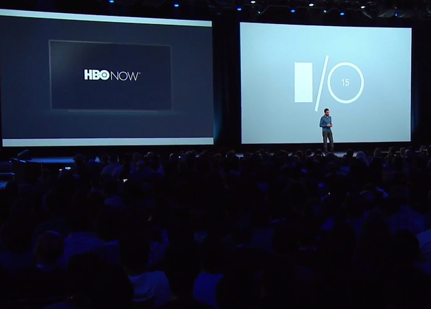 Ứng dụng HBO Now