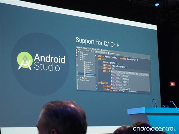 Ứng dụng Android Studio