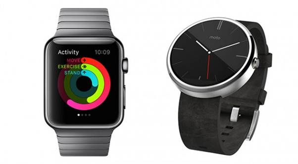 Các game hay dành cho Apple Watch & Android Wear