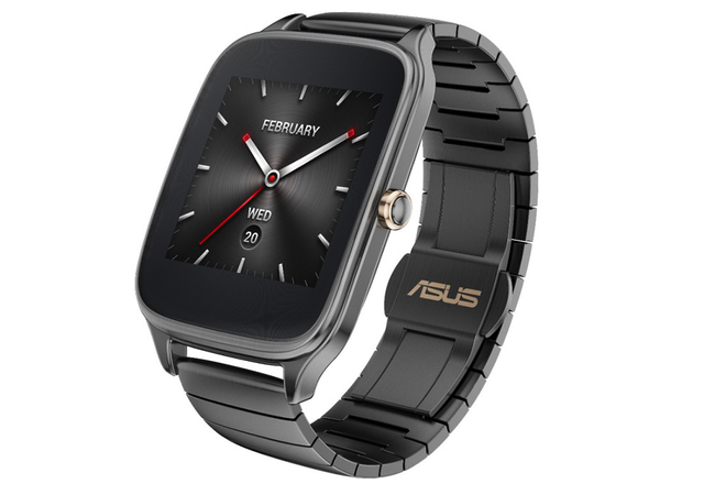 đồng hồ Asus ZenWatch 2