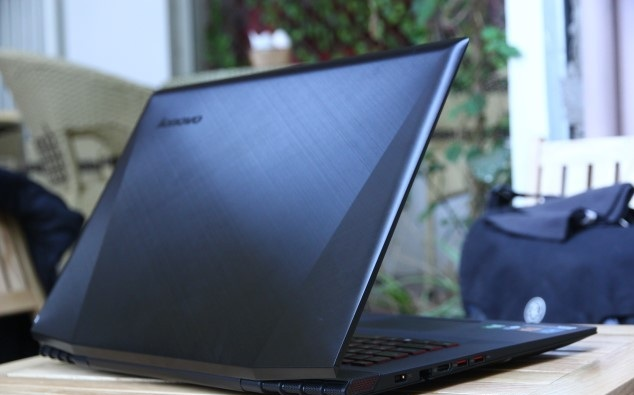 laptop Lenovo Y70