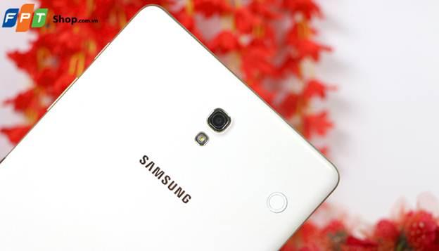 Camera thông minh của Samsung Galaxy Tab S 8.4