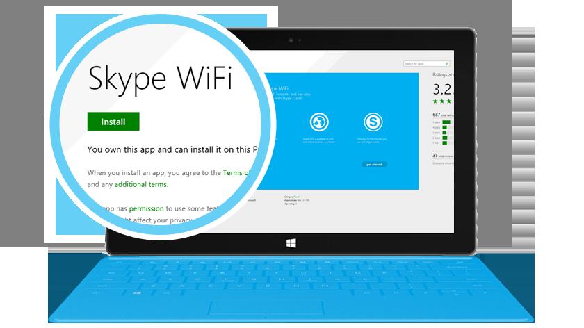 Dịch vụ mới của Microsoft