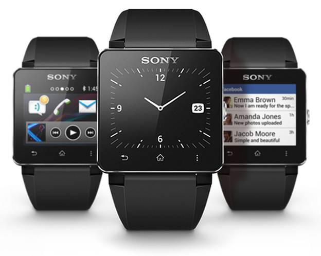 SmartWatch Thụy Sỹ