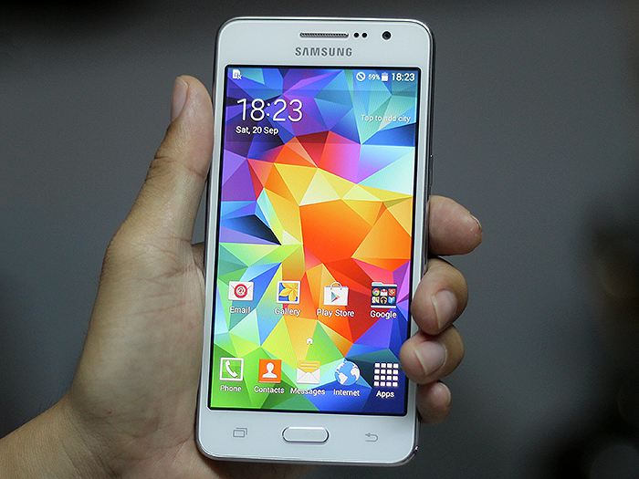Man hinh Samsung Galaxy Grand Prime G530