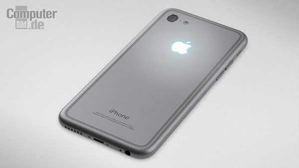 Concept iPhone 7