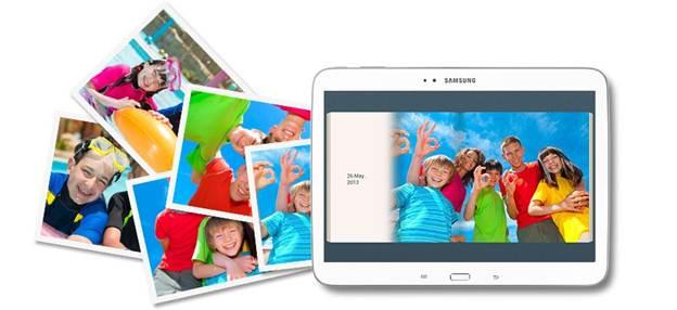 cấu hình Galaxy Tab 4 10.1 T531