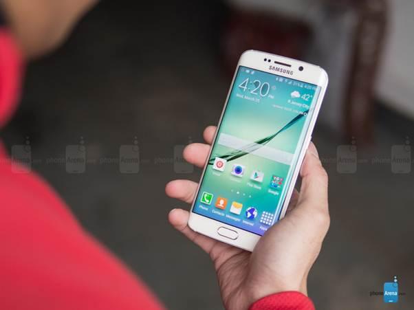 Samsung S6 egde