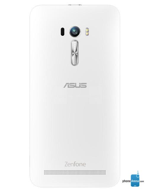 Camera của Asus ZenFone Selfie