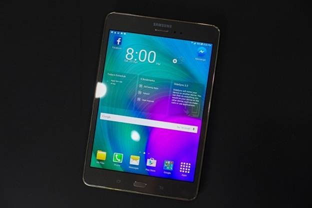 màn hình Galaxy tab A 8.0 inch