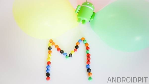 Android M với iOS 9
