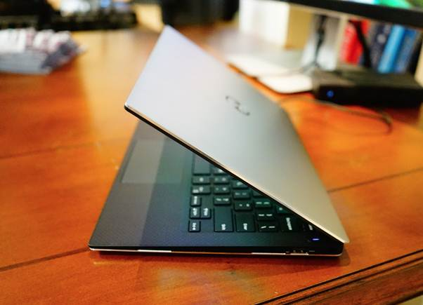 Thiết kế nhỏ gọn của Dell XPS 13