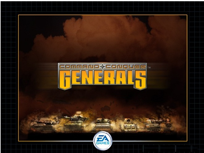 Hướng dẫn tải game Command and Conquer Generals & Generals & bản mở rộng Zero Hour