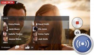 Nổi bật nhờ bộ đôi camera chất lượng với nhiều ứng dụng chụp hấp dẫn trên Sony Xperia E4 Dual