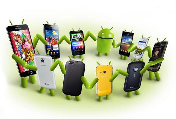 Google xin lỗi về vụ Android tè bậy lên logo Apple