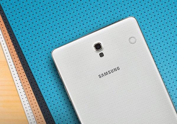 Cấu hình Samsung Tab S 8.4 inch