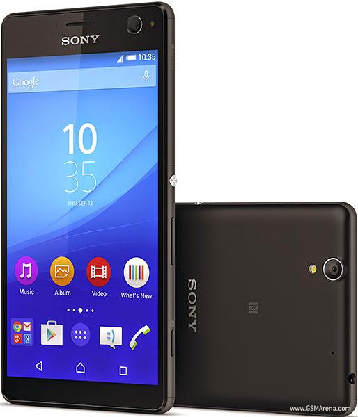 điện thoại Sony Xperia C4 Dual SIM