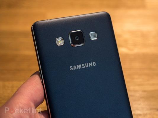 Hiệu năng Galaxy A5