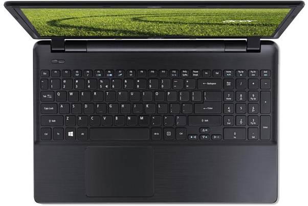 bàn phím trên Acer E5-571G được thiết kế liền mạch