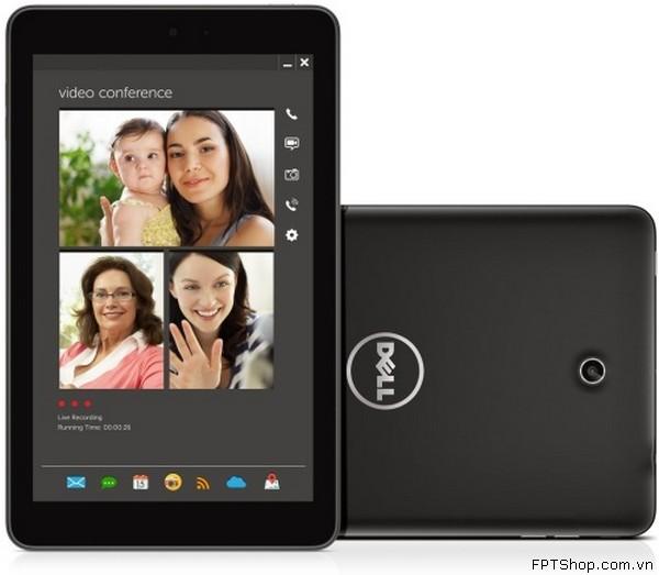 Camera Dell Venue 8