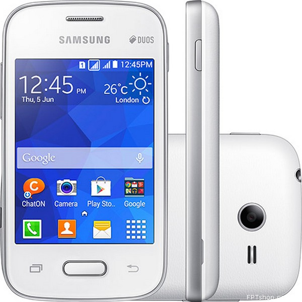 Thiet ke Samsung Galaxy Pocket 2