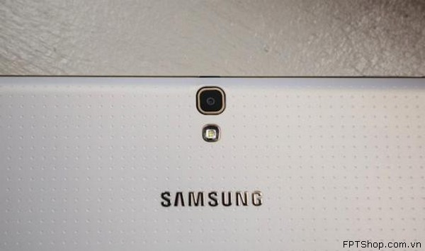 Camera Samsung Galaxy Tab S 10.5
