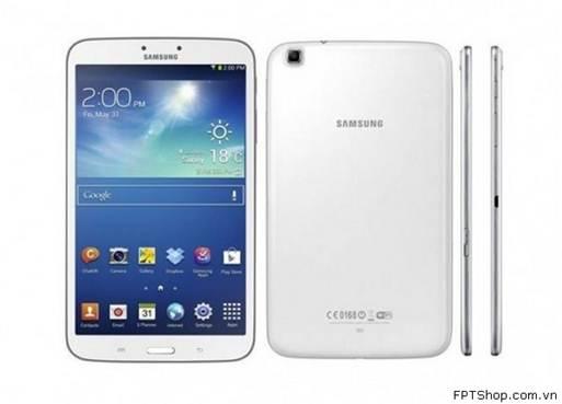 Thiết kế của Samsung Galaxy Tab 3 LITE mang phong cách trẻ trung