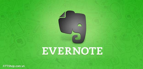 Evernote và Google Keep