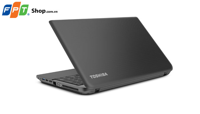 Laptop Toshiba Satellite C50