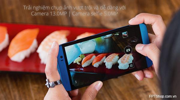 Không thể tin nổi với hơn 6 triệu bạn có thể sở hữu cấu hình khủng của HTC One E8 Dual