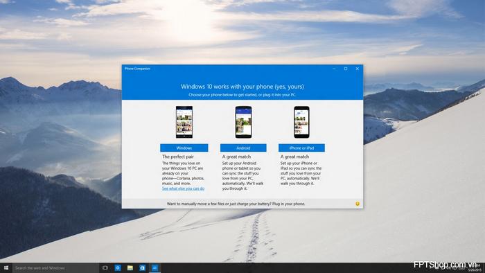 Chiến lược phát triển của Microsoft