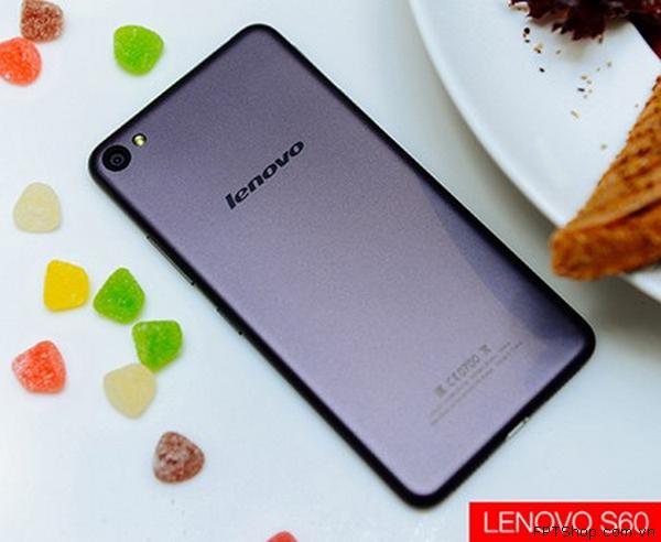Hiệu năng Lenovo S60