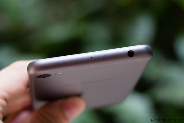 Thiết kế Lenovo S60