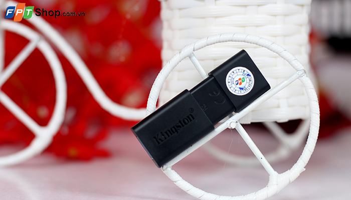 Ổ Flash USB DataTraveler® 100 G3