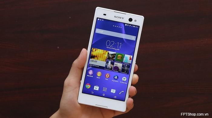 Xử lý cuộc gọi trên cả hai SIM trên Sony Xperia C3 Dual