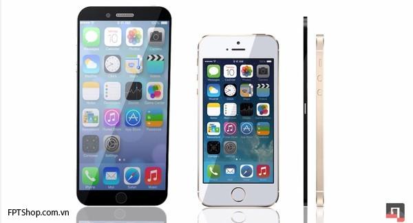 Bản concept iPhone Air