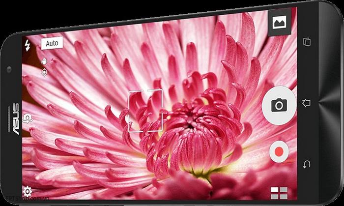 khả năng chụp ảnh của Zenfone 2 vô cùng ấn tượng