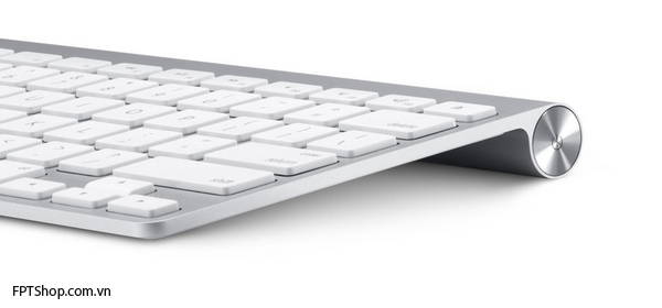 Apple Wireless Keyboard MC184LL