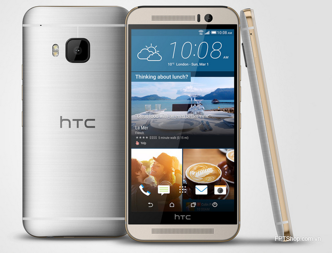 Smartphone HTC One M9 Plus
