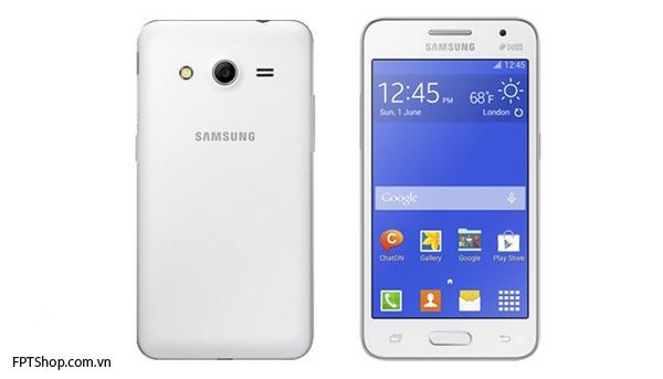 Thiet ke Samsung Galaxy Core 2