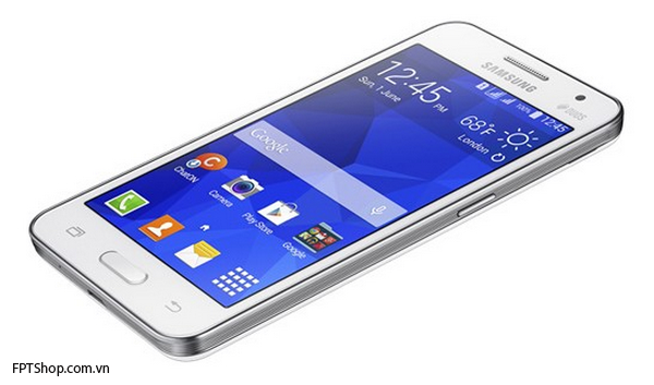 Man hinh Samsung Galaxy Core 2