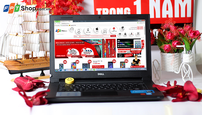 Dell Inspiron N3442