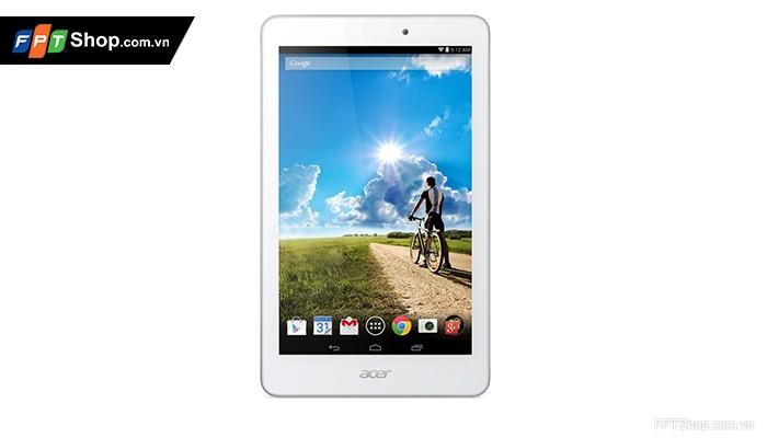 màn hình của Acer A1-841 là màn hình TFT LCD