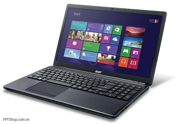 Acer E1-532- giá tham khảo 5,99 triệu đồng